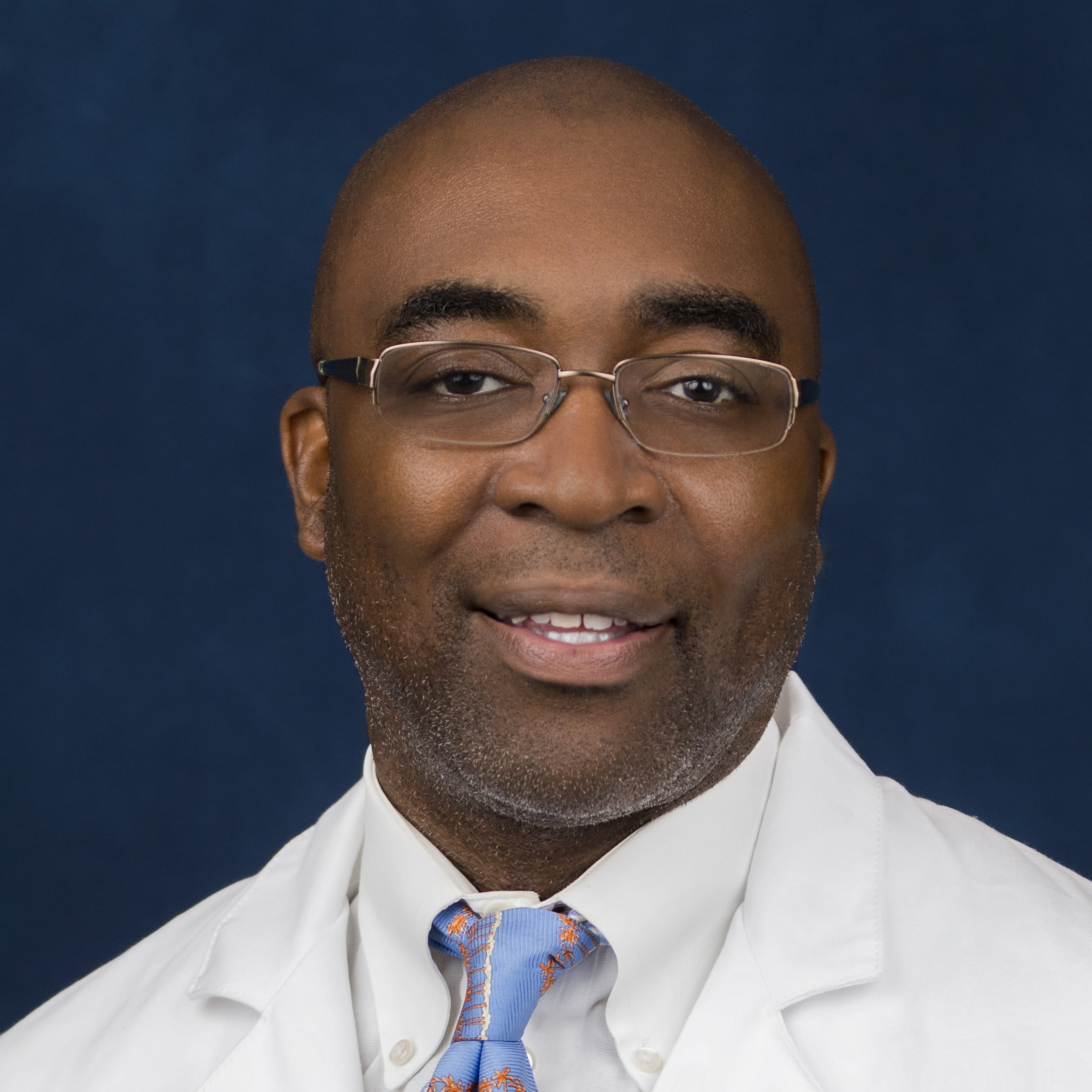 Dr. Lesco Rogers, Pain Relief Centers of Asheville
