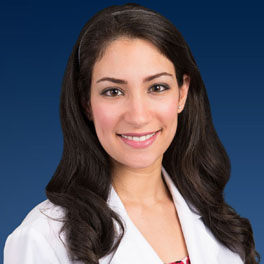 Nayvi Serrano, Pain Relief Centers of South Florida