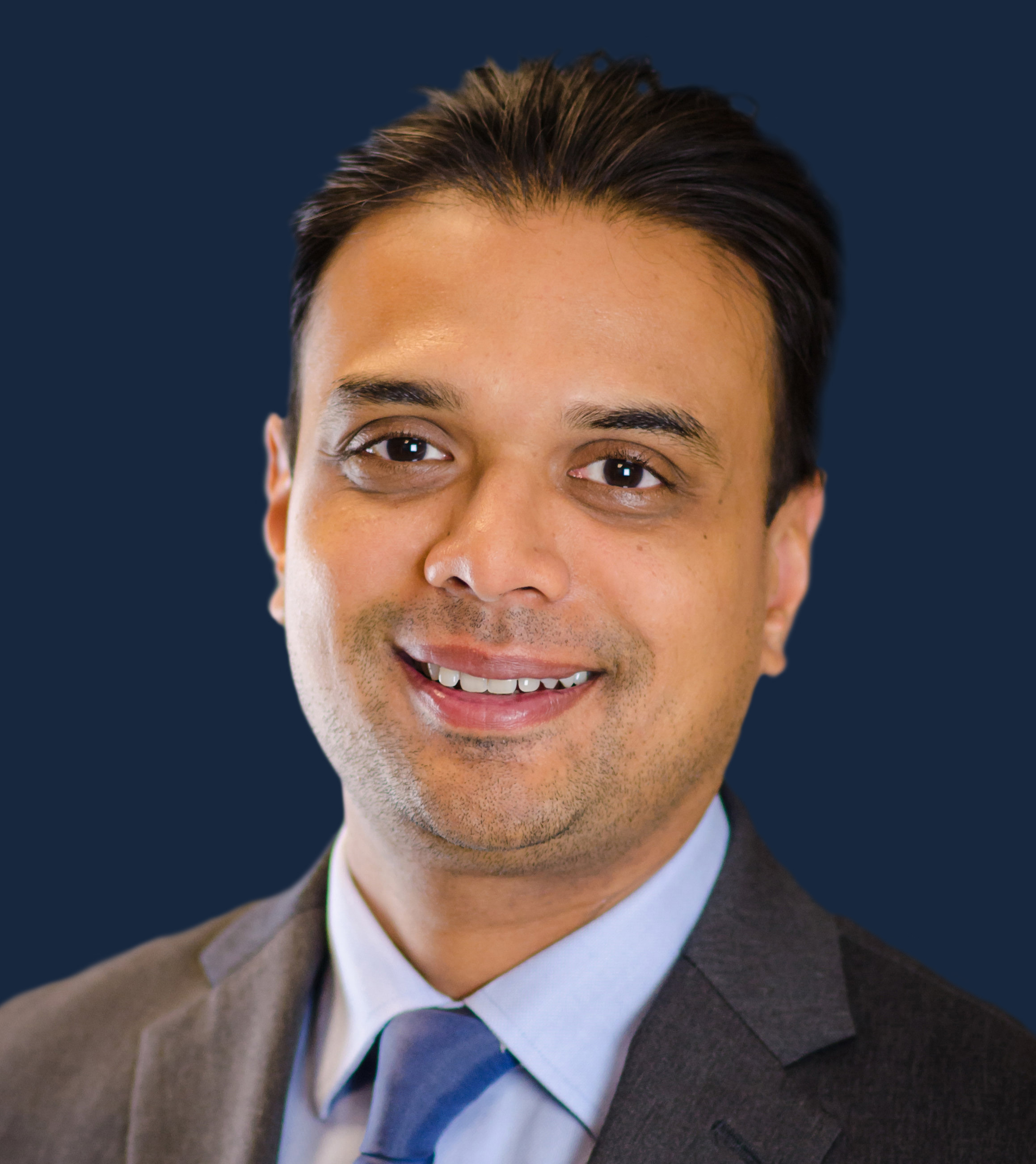 Dr. Ronak Patel, Riverside Pain Physicians