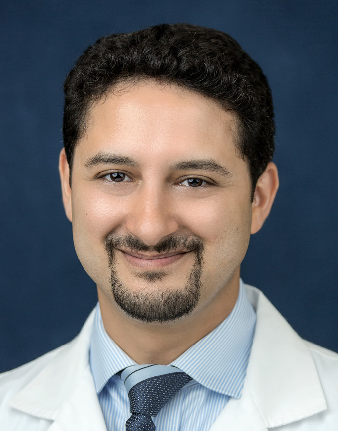 Dr. S. Kamal Fetouh, Florida Pain Institute