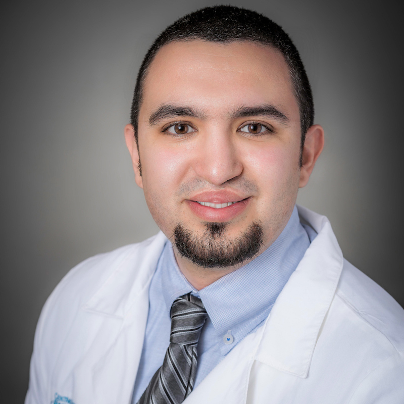 daniel romero, arnp, central florida pain relief centers, orlando pain clinic, florida pain management