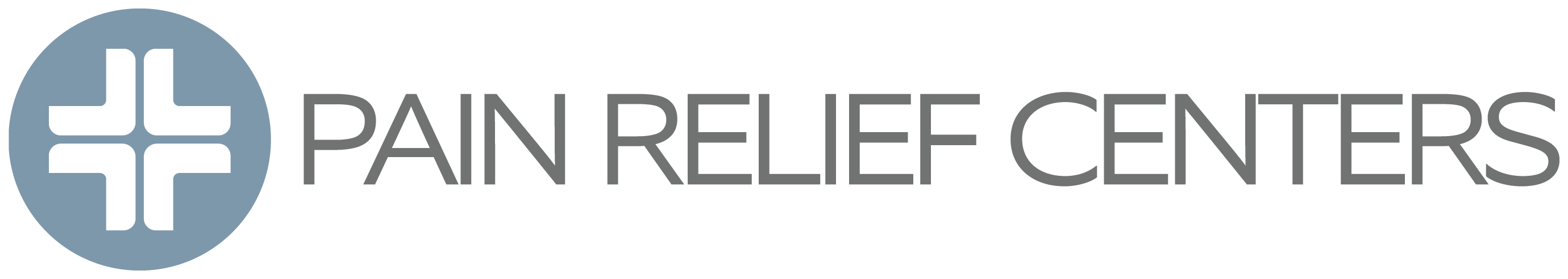 Pain Relief Centers Logo