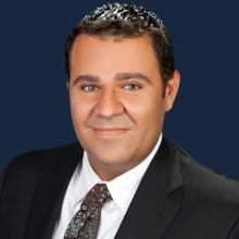 Dr. Robert Guirguis, Pain Relief Centers of Tampa