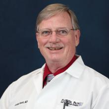 michael thomas, physician assistant, florida pain institute, florida pain doctor, pain specialist, brevard county pain clinic, space coast, chronic pain managment